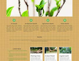 #32 cho Design a website for sustainable solutions company bởi jobgathu