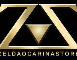 #118 untuk Design a logo for www.ZoS.co (Zelda / Gaming Memorabilia Website) oleh Matuza