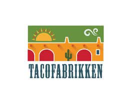 #44 for Design a Logo for a Mexican fast food restaurant by PabloCB