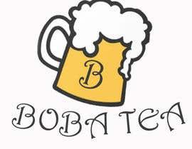 nº 28 pour Design a Logo for BobaTea (Bubble Tea Drink Brand) par ajivets