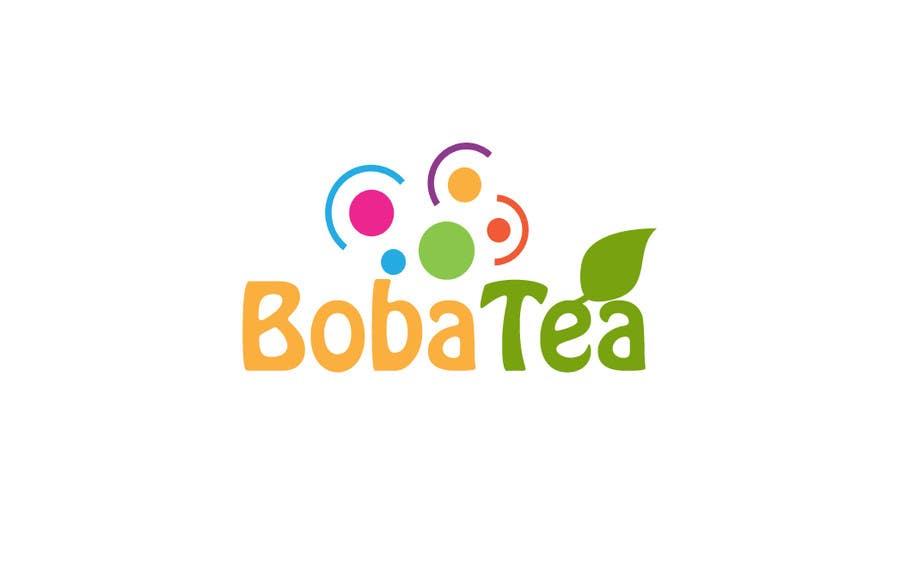 Contest Entry #                                        18                                      for                                         Design a Logo for BobaTea (Bubble Tea Drink Brand)