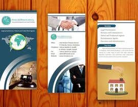 #4 cho urgent Trifold Brochure needed. bởi creazinedesign