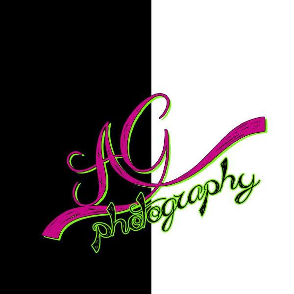Proposition n°1 du concours Disegnare un watermark per fotografo