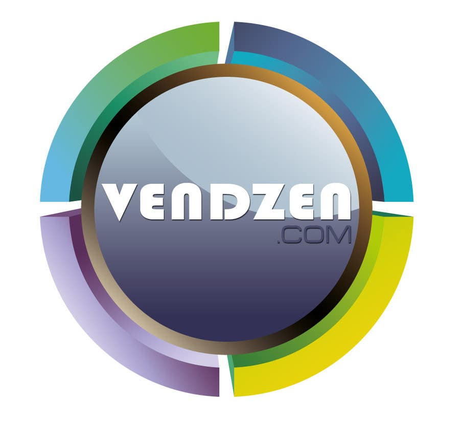 Kilpailutyö #73 kilpailussa Design a Logo for VendZen!