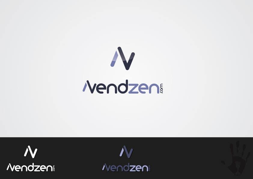 Kilpailutyö #13 kilpailussa Design a Logo for VendZen!