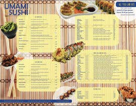 #22 for Restaurant Menu Design by ArtisticOwl