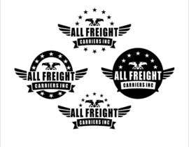 #77 for Design a Logo for Trucking company af docmlm