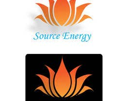 #91 para Design a Logo for my company Source Energy por dossashraf