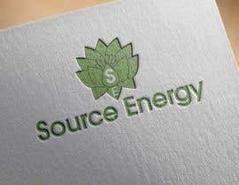 #43 para Design a Logo for my company Source Energy por GiveUsYourTask