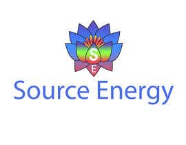 #102 para Design a Logo for my company Source Energy por GiveUsYourTask