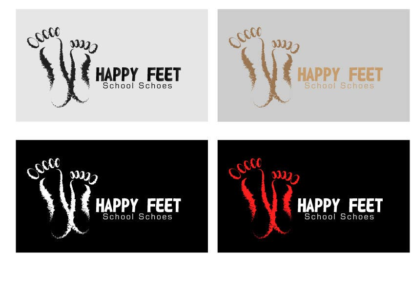 Contest Entry #                                        16                                      for                                         Designers Challange -Design a logo for school Shoes