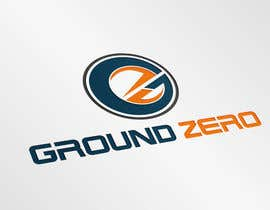 #82 para Design a Logo for Ground Zero Training por nyomandavid