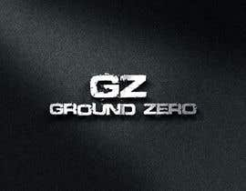 #148 para Design a Logo for Ground Zero Training por jaiko