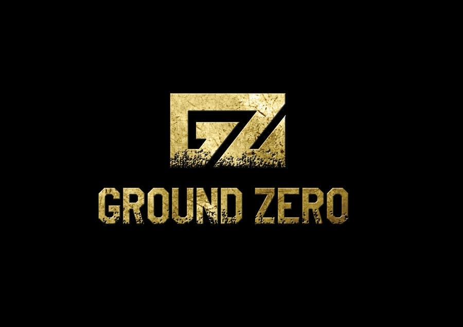 Konkurrenceindlæg #124 for Design a Logo for Ground Zero Training