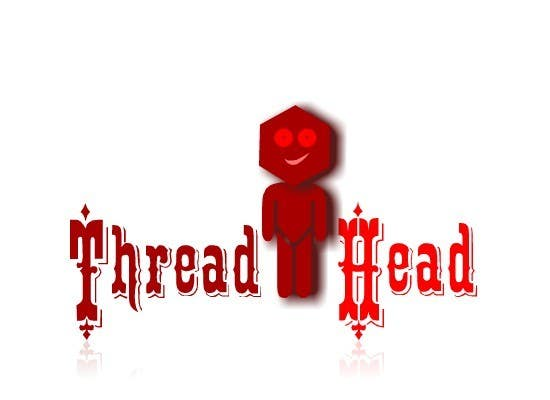 Proposition n°                                        62                                      du concours                                         Character design for Thread Head Company mascots