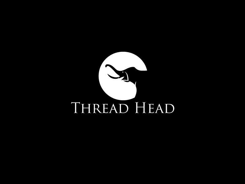 Proposition n°                                        41                                      du concours                                         Character design for Thread Head Company mascots