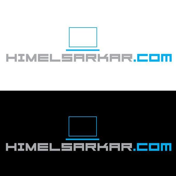 Bài tham dự cuộc thi #                                        5                                      cho                                         Design a Logo for HIMELSARKAR.