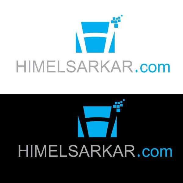 Bài tham dự cuộc thi #                                        11                                      cho                                         Design a Logo for HIMELSARKAR.