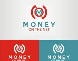 #83 for Design a Logo for Money on the Net af fijarobc