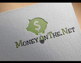 #11 for Design a Logo for Money on the Net af greaze