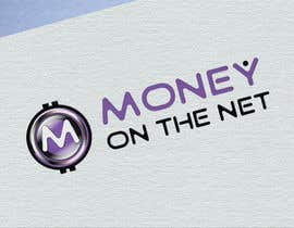 #36 for Design a Logo for Money on the Net af Alexandr5000