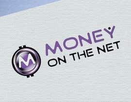 Nro 36 kilpailuun Design a Logo for Money on the Net käyttäjältä Alexandr5000