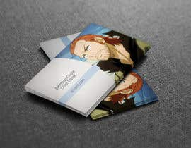 #9 for Design some Business Cards for anime site af anikush