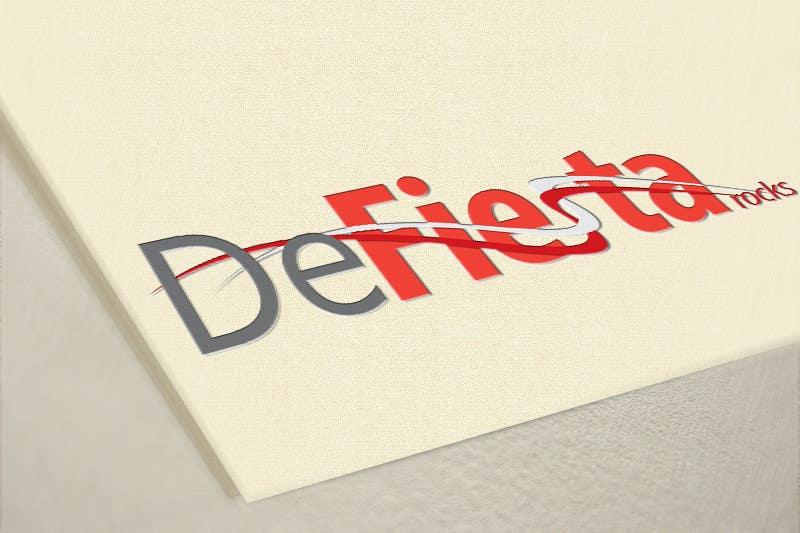 Konkurrenceindlæg #                                        20                                      for                                         Diseñar un logotipo para defiesta.rocks