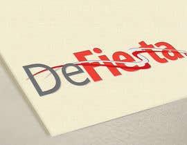 #20 untuk Diseñar un logotipo para defiesta.rocks oleh vasked71