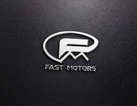#29 for Design a Logo for FAST MOTORS by fahim0022