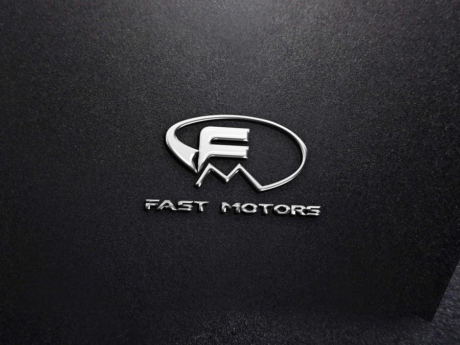 Contest Entry #                                        31                                      for                                         Design a Logo for FAST MOTORS