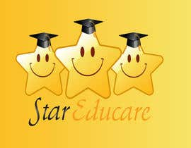 #35 for Design a Logo for Stars EduCare af vishavbhushan