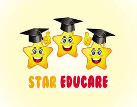 #41 for Design a Logo for Stars EduCare af Zubairashraf012