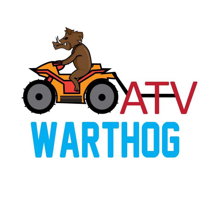 Contest Entry #                                        9                                      for                                         Design a Logo for an ATV Parts Store