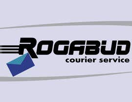 #15 for Logo design for express courier service af fahim0022