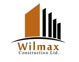 #58 untuk Design a Logo for Wilmax Construction Ltd. oleh Ramisha16