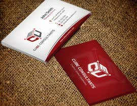 #121 cho Business card design bởi mdreyad