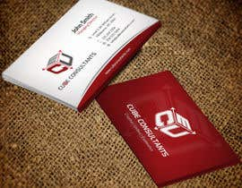 #132 para Business card design por mdreyad
