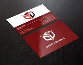 Nro 73 kilpailuun Business card design käyttäjältä nuhanenterprisei