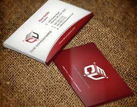 #130 para Business card design por nuhanenterprisei