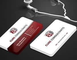 Nro 44 kilpailuun Business card design käyttäjältä mamun313