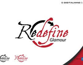 #49 for Redefine Glamor af digitalmind1