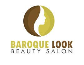 #50 cho Design a Logo for Beauty Salon bởi Fegarx