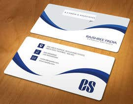 #96 for Design some Business Cards for a company af akhi1sl