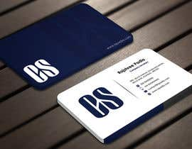 Derard tarafından Design some Business Cards for a company için no 24