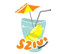 #6 cho Design a logo & weblink visual for a FRESH SPARKGLING LEMONADE bởi Melaniahiprose