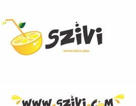 nº 28 pour Design a logo & weblink visual for a FRESH SPARKGLING LEMONADE par aksha87