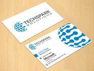 Graphic Design Konkurrenceindlæg #38 for Design business card