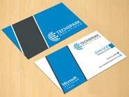 Graphic Design Konkurrenceindlæg #108 for Design business card