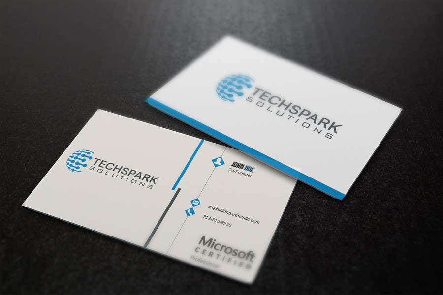 Konkurrenceindlæg #                                        32                                      for                                         Design business card